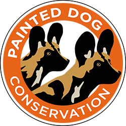 Logo de Painted Dog Conservation