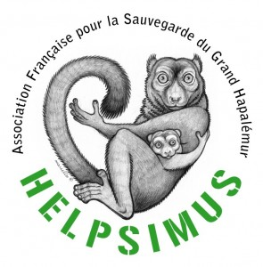 Logo de l'association Helpsimus
