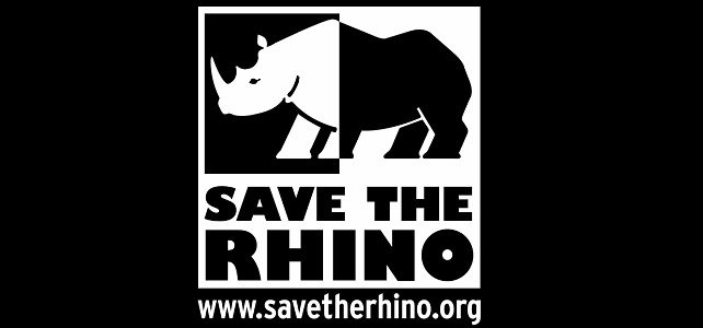 ONG Save the Rhino